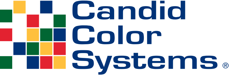 Sign In Candid Color Systems